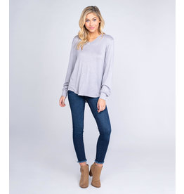 Southern Shirt Co. Southern Shirt Co. Slub Knit Pullover