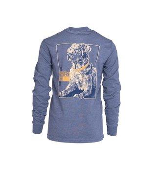 Southern Shirt Co. Southern Shirt Co. Boy's Ranger Lab L/S Tee