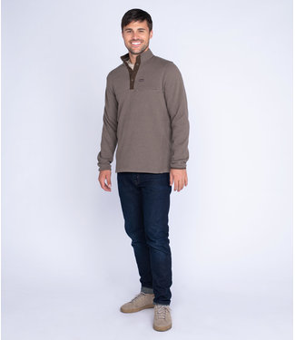 Southern Shirt Co. Southern Shirt Co. Tundra Snap Fleece