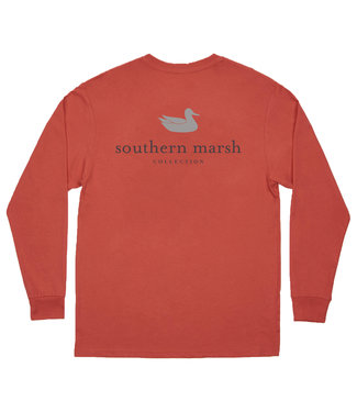 Southern Marsh Southern Marsh Authentic L/S