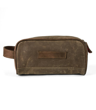 Southern Marsh Southern Marsh Dewberry Waxed Travel Kit
