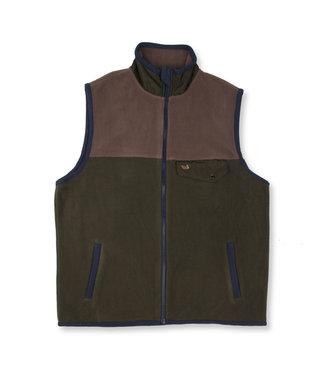 Southern Marsh Southern Marsh FieldTec Snap Fleece Vest