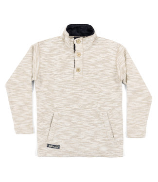 Southern Marsh Southern Marsh Youth Beaufort Knit Pullover