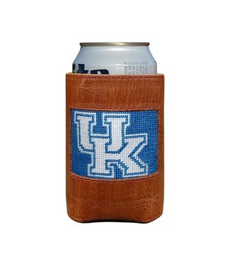 Smathers and Branson Kentucky Blue Can Cooler