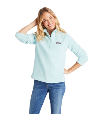 Vineyard Vines Vineyard Vines Harbor Fleece 1/2 Zip