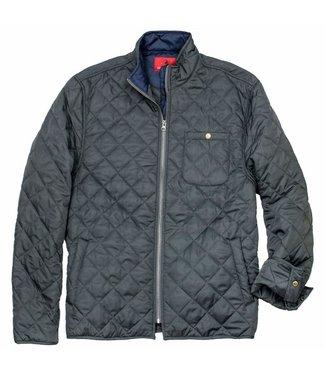 Southern Proper Southern Proper Ashport Quilted Jacket