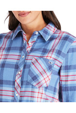 Vineyard Vines Vineyard Vines Bluffs Plaid Flannel Chilmark
