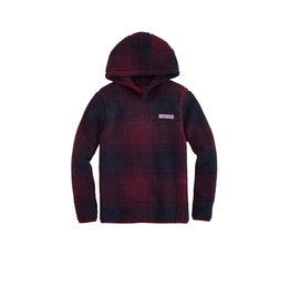 Vineyard Vines Vineyard Vines Youth Stillwater Sherpa Hoodie
