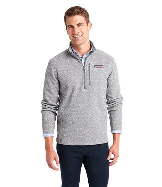 Vineyard Vines Vineyard Vines Mountain 1/2 Zip Sweater Fleece