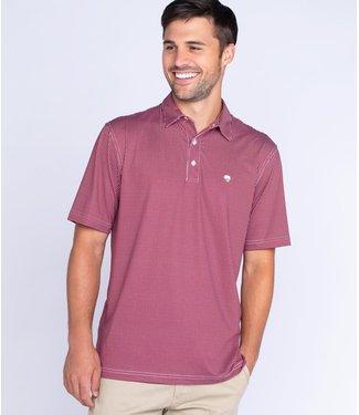 Southern Shirt Co. Southern Shirt Co. Stadium Check Polo