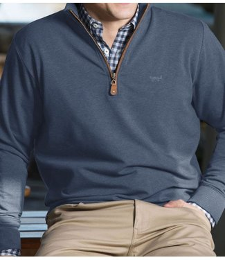 Coastal Cotton Coastal Cotton Performance Knit Quarter Zip