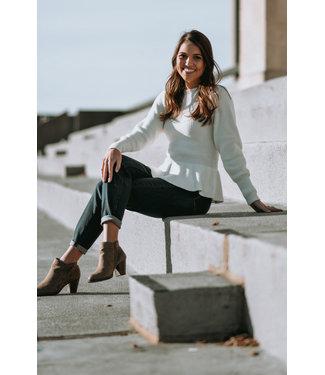 Lauren James Lauren James Paisley Sweater
