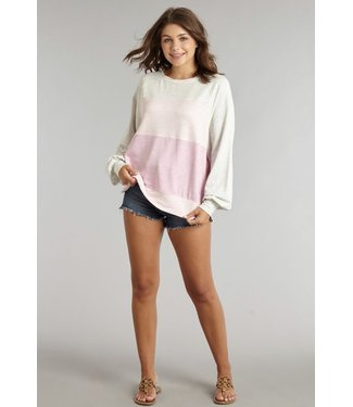 Lauren James Lauren James Frankie Sweatshirt