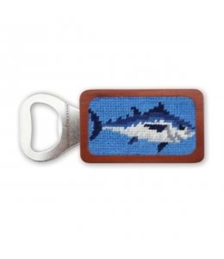 Smathers and Branson Smathers and Branson Tuna Needlepoint Bottle Opener