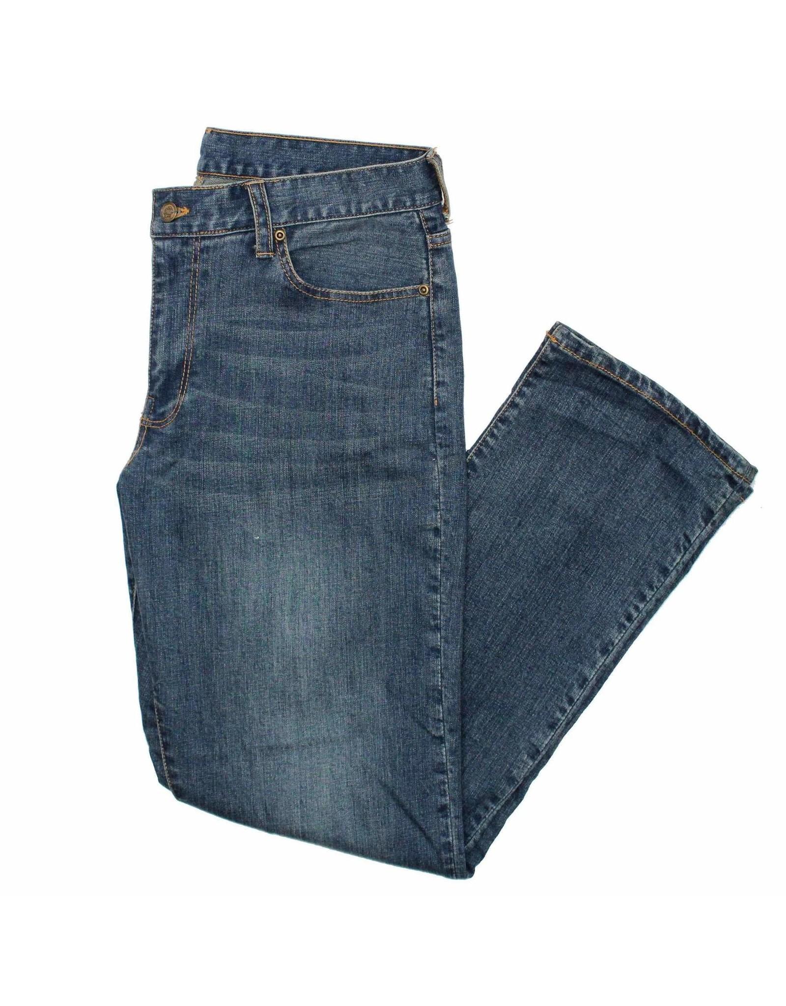 Southern Proper Southern Proper Oxford Jean