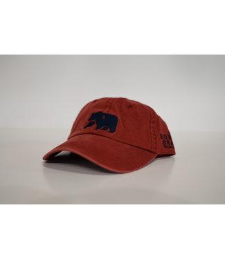 The Normal Brand The Normal Brand Original Cap Tibetan Red