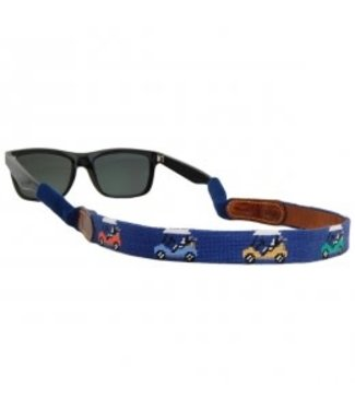 Smathers and Branson Smathers and Branson Rainbow Golf Cart Sunglass Strap