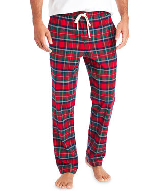 Vineyard Vines Vineyard Vines Plaid Flannel Lounge Pants