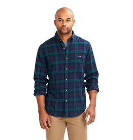 Vineyard Vines Vineyard Vines Pine Classic Tucker Button Down