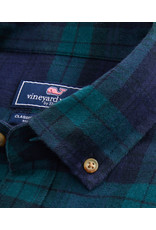Vineyard Vines Vineyard Vines Pine Classic Tucker Button Down