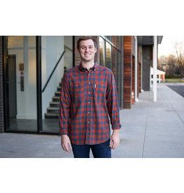 Over Under Over Under The Woodsman Flannel Shirt