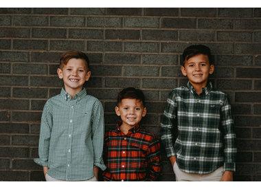 Youth Boys
