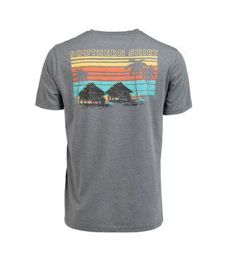 Southern Shirt Co. Southern Shirt Co. Island Oasis S/S Tee