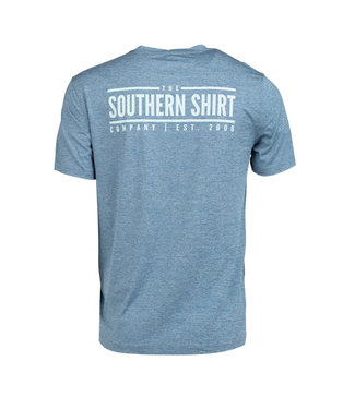 Southern Shirt Co. Southern Shirt Co. Clearwater Performance S/S Tee