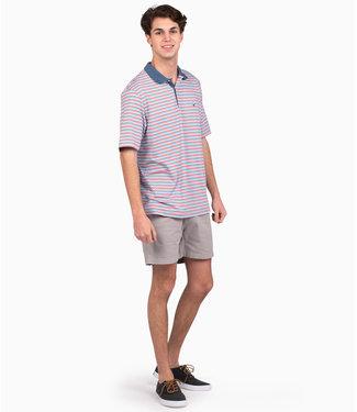 Southern Shirt Co. Southern Shirt Co. Dawson Stripe Polo