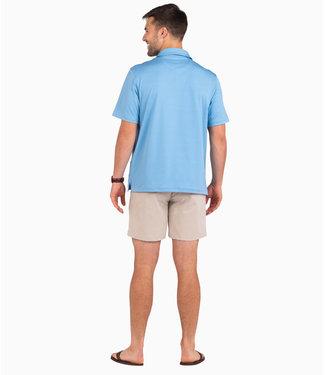 Southern Shirt Co. Southern Shirt Co. Hamilton Stripe Polo
