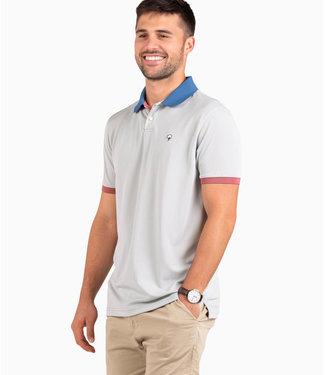 Southern Shirt Co. Southern Shirt Co. USA Pique Polo