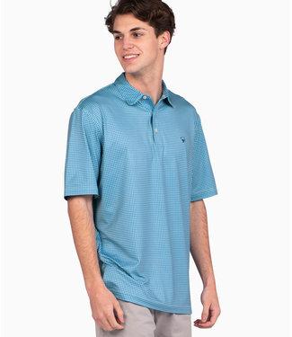 Southern Shirt Co. Southern Shirt Co. Sandhill Gingham Polo