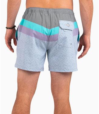 Southern Shirt Co. Southern Shirt Co. Iceman Swim Short