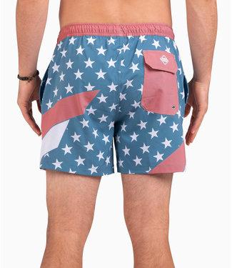 Southern Shirt Co. Southern Shirt Co. Still Da Champ Swim Shorts