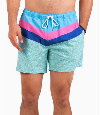 Southern Shirt Co. Southern Shirt Co. Maverick Swim Shorts