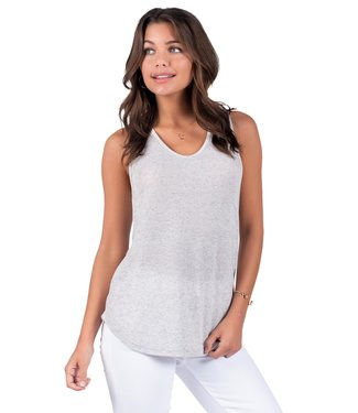 Southern Shirt Co. Southern Shirt Co. Hamptons Slub Tank