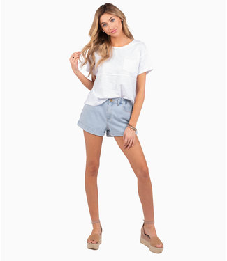 Southern Shirt Co. Southern Shirt Co. Not Your Mama's Denim Shorts