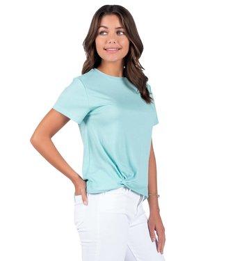 Southern Shirt Co. Southern Shirt Co. Tahiti Twist Tunic