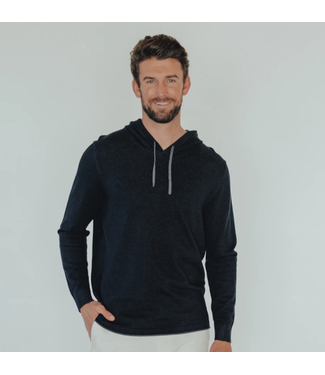 The Normal Brand The Normal Brand Lake Night Hoodie