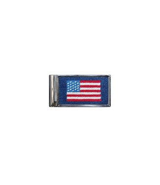 Smathers and Branson American Flag in Navy
