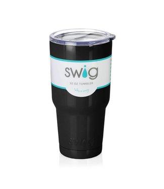 Swig Swig 30 oz Tumbler Black