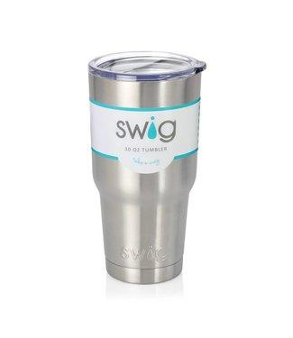Swig Swig 30 oz Tumbler Stainless Steel