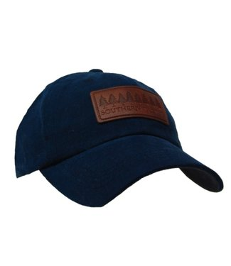 Southern Proper Southern Proper Pine Patch Hat Blueberry