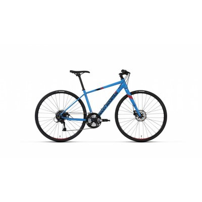 Rocky Mountain RC 30 PERFORMANCE BLUE
