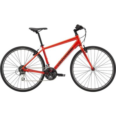 Cannondale QUICK 7 M ACID RED