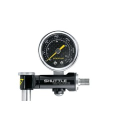 SHUTTLE GAUGE, WITHOUT CASE