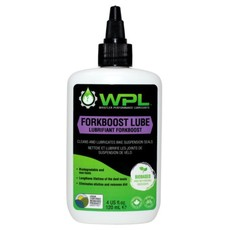 WPL FORKBOOST LUBRICANT 120ML
