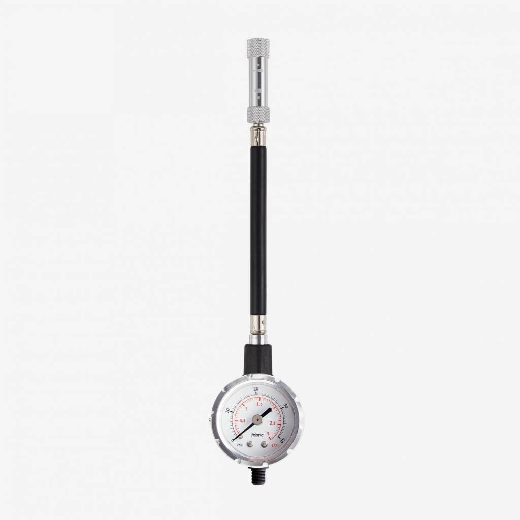 Fabric Accubar Pressure Gauge