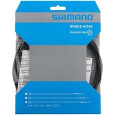 BRAKE HOSE, SM-BH90-SBM BLACK