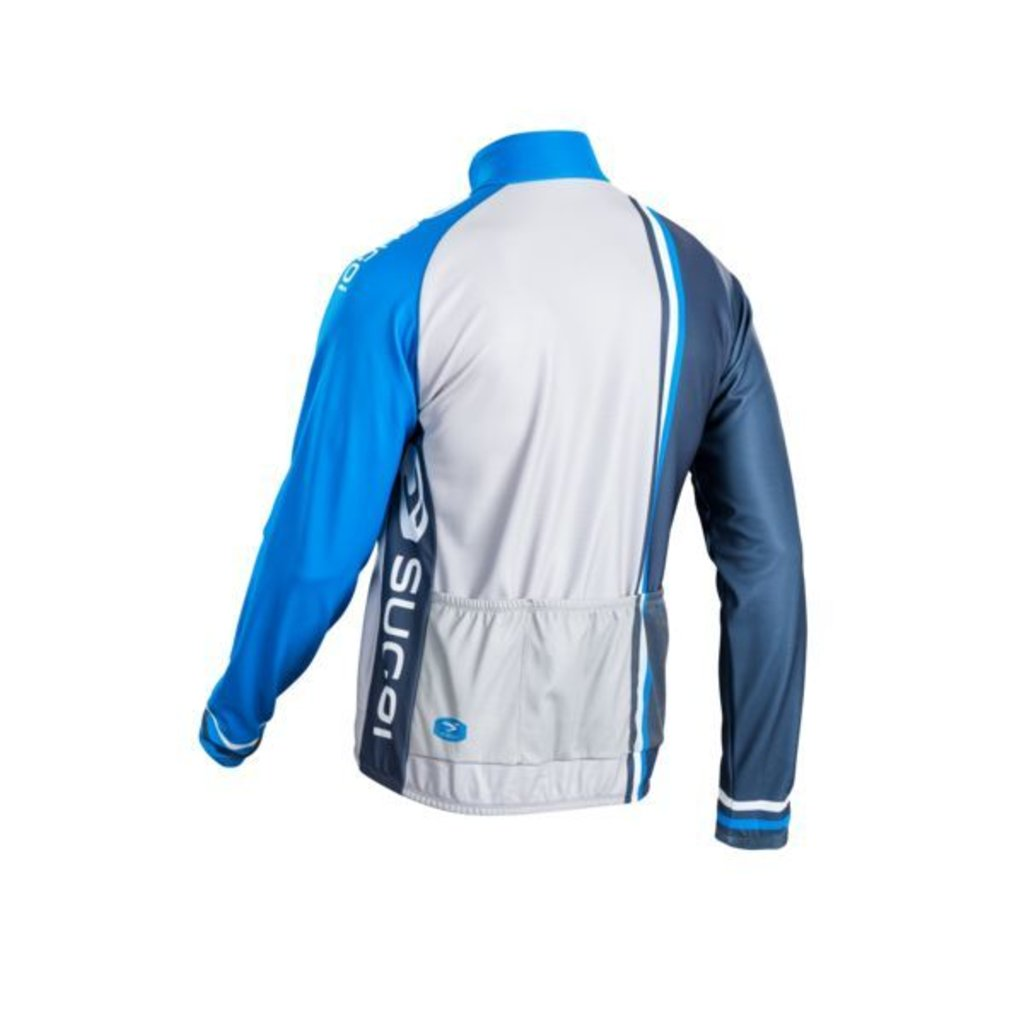Sugoi EVOLUTION L/S JERSEY MEN'S